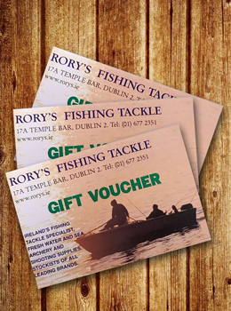 Rorys fishing featured fishing products